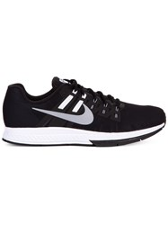 Nike 'Air Zoom Structure 19' Sneakers Black
