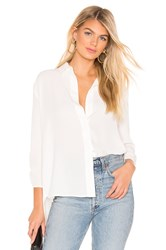Bb Dakota Roll Up My Sleeves Shirt Ivory