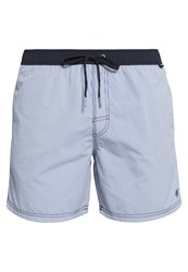 Marc O'polo Swimming Shorts Light Blue