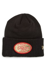 Men's New Era Cap 'San Francisco 49Ers Sb Xxiii' Beanie