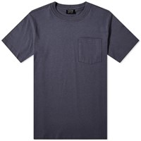 Filson Outfit Pocket Tee Blue
