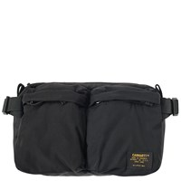 Carhartt Military Hip Bag Black