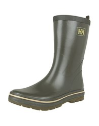 Helly Hansen Midsund Rain Boots Forest Night