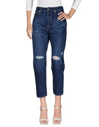 True Nyc. Jeans Blue