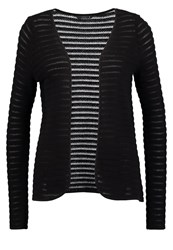 Only Onlcrystal Cardigan Black