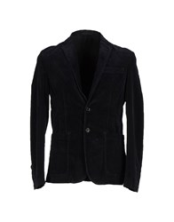 Hamaki Ho Suits And Jackets Blazers Men Black