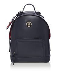 Tommy Hilfiger Mascot Backpack Navy