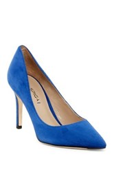 Via Spiga Carola Pump Blue