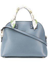 Liu Jo Manhattan Tote Bag Blue