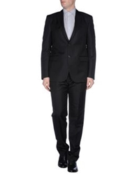 Lab. Pal Zileri Suits Black