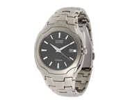 Citizen Bm6560 54H Eco Drive Titanium Watch Black Titanium Dress Watches