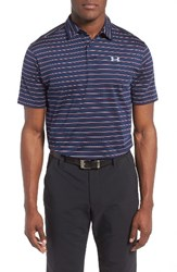 Under Armour Men's Coolswitch Polo
