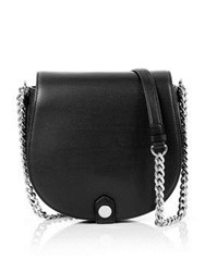 Karl Lagerfeld K Chain Handbag Black