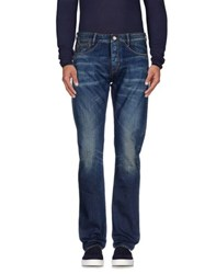 Haikure Denim Denim Trousers Men
