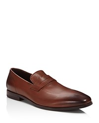 Hugo Boss Highline Loafers 100 Exclusive Tan