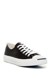 Converse Jack Purcell Oxford Sneaker Unisex Black