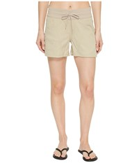 The North Face Aphrodite 2.0 Shorts Crockery Beige