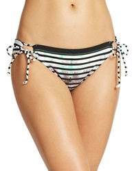 Adidas Hipster Swim Bottoms Seabreeze