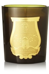 Cire Trudon Proletaire Scented Candle Dark Green