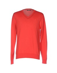 Armata Di Mare Sweaters Red