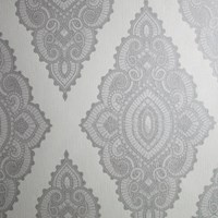 Graham And Brown Jewel Wallpaper Sample Swatch