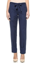Mih Jeans The Sonoran Pants Indy Indigo