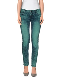 Guess Jeans Jeans Light Green