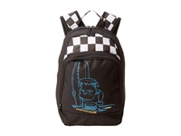 Quiksilver Chompine Backpack Black Backpack Bags