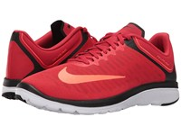Nike Fs Lite Run 4 University Red Total Crimson Black White Men's Running Shoes