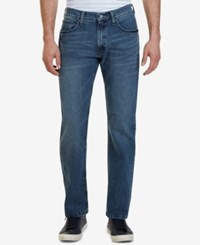 Nautica Big And Tall Men's Jeans Relaxed Fit Jeans Litidwtrws