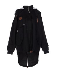 5Preview Coats And Jackets Jackets Women Black
