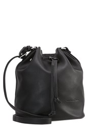 Tom Tailor Denim Amber Across Body Bag Black