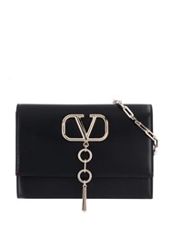 Valentino Garavani Vcase Bag Black