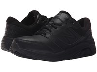 New Balance Ww928v2 Black Women's Walking Shoes