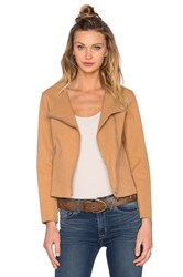 Suncoo Dimitri Jacket Tan