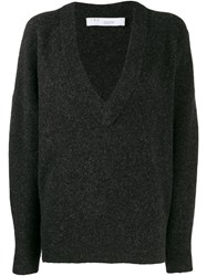 Iro Alva Jumper Grey