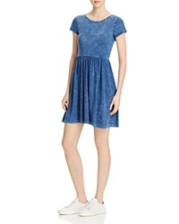 French Connection Beach Jersey Dress Indian Ocean
