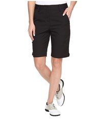 Puma Pounce Bermuda Shorts Black Women's Shorts