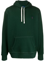 Polo Ralph Lauren Embroidered Logo Hoodie 60