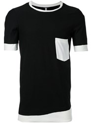 First Aid To The Injured Cornea T Shirt Unisex Cotton 1 Black