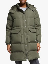 The North Face Down Sierra 'S Insulated Jacket New Taupe Green