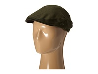 Outdoor Research Turnpoint Driver Cap Evergreen Caps