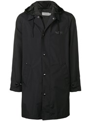 Coach Rexy And Carriage Coat Black