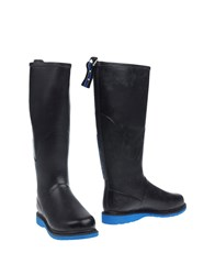 Ilse Jacobsen Boots Black