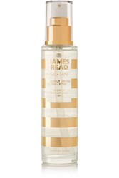 James Read Coconut Dry Oil Tan Body Colorless