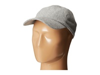 Bcbgeneration Disco Dot Baseball Hat Heather Grey Baseball Caps Gray