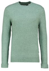 Quiksilver Jumper Chinois Green Blue Grey