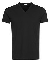 Filippa K Basic Tshirt Black