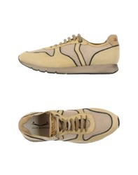 Voile Blanche Footwear Low Tops And Trainers Men