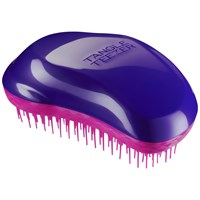 Tangle Teezer Detangling Hair Brush Purple Pink